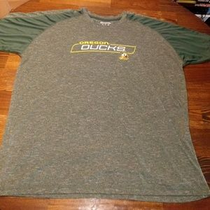 Champion Elite Oregon Ducks t-shirt